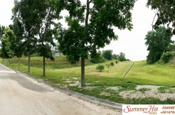 Bungalow Land @ Ledang Heights For Sale