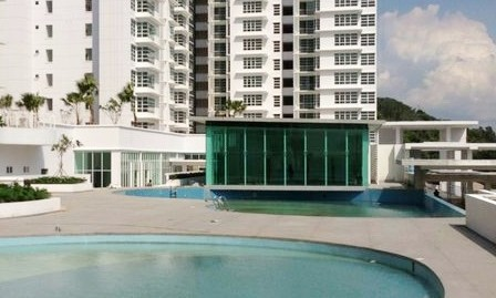 Horizon Residences Luxury Apartment for Sale
