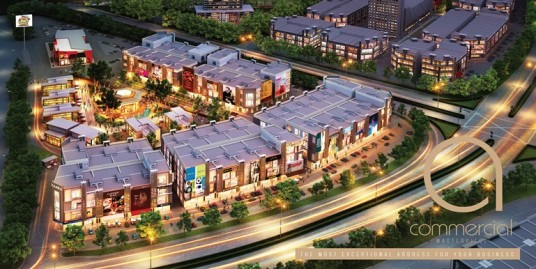 Nusajaya Square Phase 2 Open For Booking