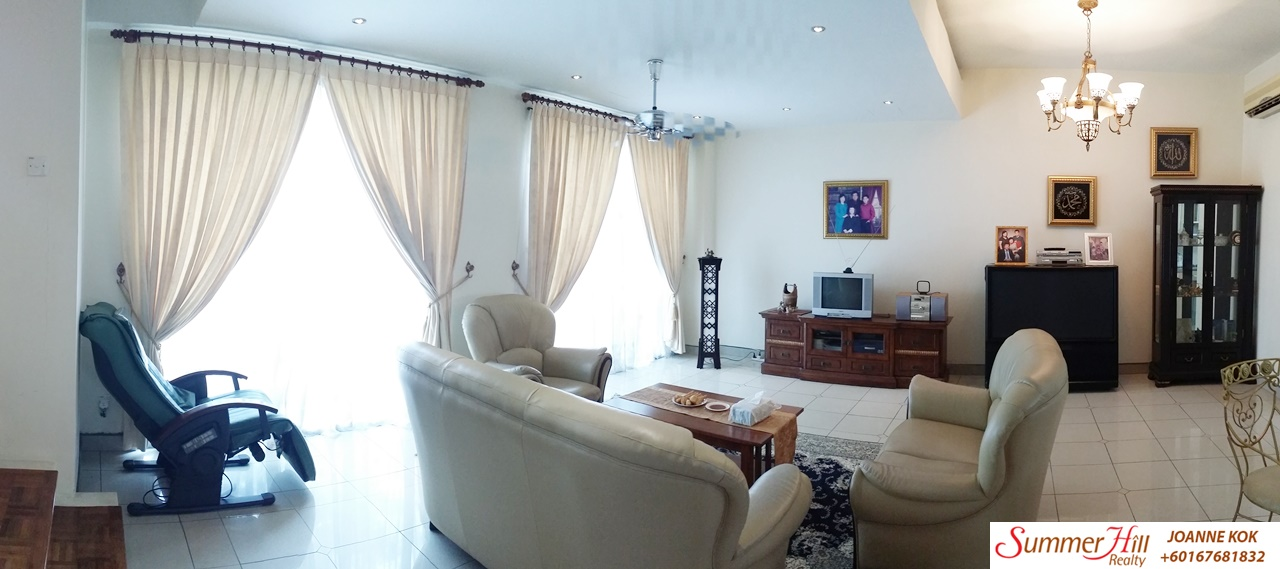 Leisure Farm Townhouse for Rent