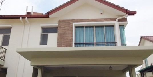 Horizon Hills Semi Detached for Rent