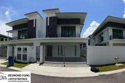 BRAND NEW CORNER CLUSTER HOMES FOR SALE