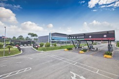 DETACHED FACTORY AT iPARK @ INDAHPURA FOR RENT