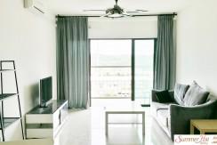 Ujana Executive Apartment @ East Ledang