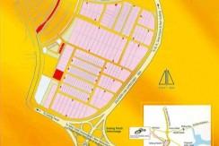 Detached Factory @ Nusa Cemerlang Industrial Park (NCIP)