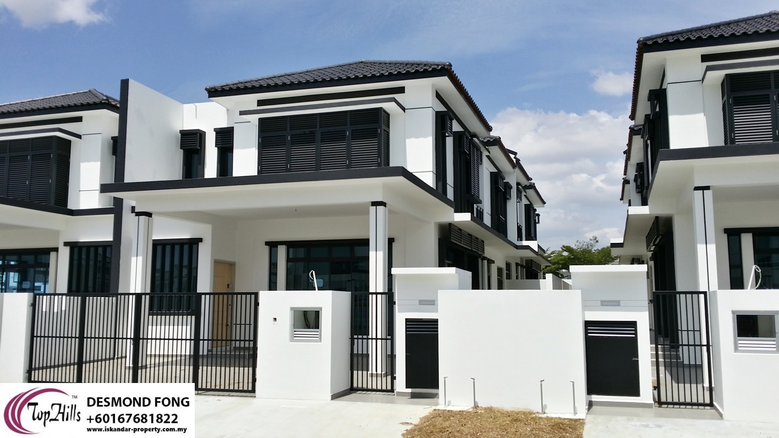 VALUE BUY SETIA TROPIKA CLUSTER HOME
