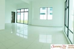 Prado @ Bukit Indah Semi Detached for Sale