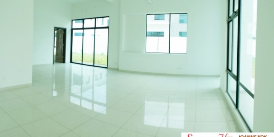 Prado @ Bukit Indah Semi Detached for Sale