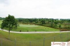 Golf View Corner Semi Detached @ Horizon Hills for Sale