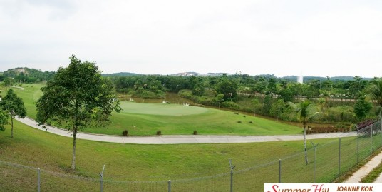 Golf View Corner Semi Detached @ Horizon Hills for Sale