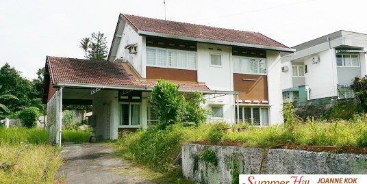 Bungalow at Danga Bay for Sale