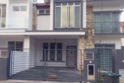 Casa Almyra @ Bukit Indah Semi Detached for Sale