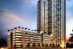 SKY VIEW APARTMENT@BUKIT INDAH FOR RENT