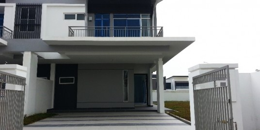 HORIZON HILLS, THE HILLS, BRAND NEW 2 STOREY CLUSTER HOUSE FOR SALE