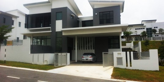 THE HILLS, HORIZON HILLS BRAND NEW 2 STOREY BUNGALOW FOR SALE