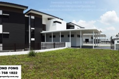 BRAND NEW GOLF VIEW 3 STOREY BUNGALOW FOR SALE