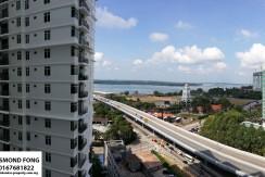 Golden Sands Seaview Residence For Rent