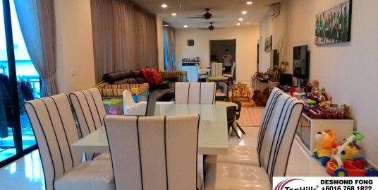 FULLY FURNISHED SKY EXECUTIVE SUITES APARTMENT FOR SALE