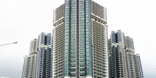 Teega Tower Office at Teega@Puteri Harbour For Rent